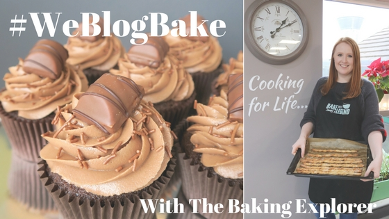 weblogbake with the baking explorer