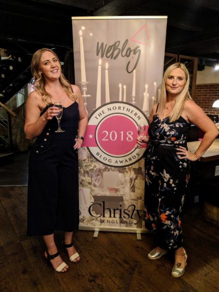 Northern Blog Awards 2018 Launch Party at The Grill on the Alley