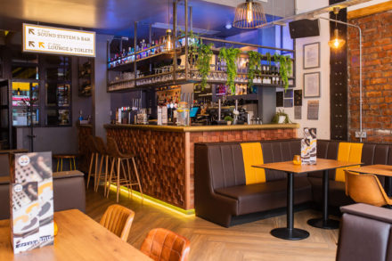 Members Only Meetup – Cocktails at 33 Oldham Street