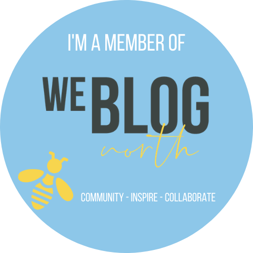 WeBlogUk members badge - 2020